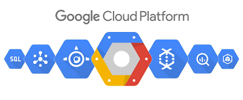 google cloud platform graphic