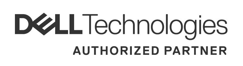 dell technologies authorized partner logo